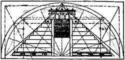 articulo geometria sagrada maya