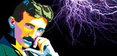 articulo Nikola Tesla y el factor energia