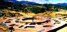 articulo La Geometria Sagrada en los Andes