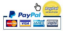 Inicar pago con Paypal, clic aqui